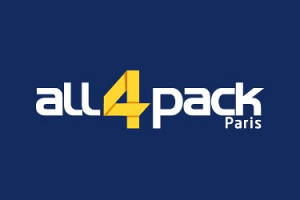 PE Labellers - ALL4PACK 2018